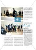 Kunstauskunft – Sprechen über Kunst: Oberstufenschüler vermitteln Gegenwartskunst im Museum Preview 3