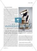 Figürliche Darstellung - Didaktische Überlegungen und Vorschläge Preview 2