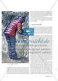 Figürliche Darstellung - Didaktische Überlegungen und Vorschläge Preview 3