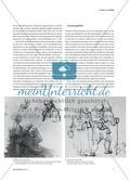 Figürliche Darstellung - Didaktische Überlegungen und Vorschläge Preview 4