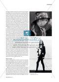 Identität und Ausdruck - Gestalterisches Probehandeln, Selbstinszenierung und Rollenspiele Preview 2
