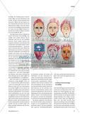 Gefühle sind wie Farben - Darstellung von Gefühlen im Selbstporträt Preview 2