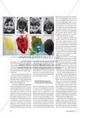 Gefühle sind wie Farben - Darstellung von Gefühlen im Selbstporträt Preview 3