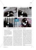 """Fotografische Illustrationen - zum Gedicht """"Der Panther"""" von Rainer Maria Rilke Preview 2"""