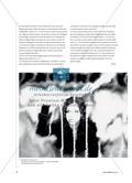"""Fotografische Illustrationen - zum Gedicht """"Der Panther"""" von Rainer Maria Rilke Preview 3"""