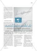 """Zur Sache kommen - Design im Kontext des Themas """"Fahrrad"""" in der Jahrgangsstufe 11 Preview 2"""