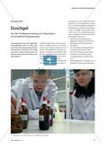 Duschgel: Von der Produktentwicklung zur Präsentation Preview 1