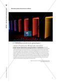 Material-Teil: Formgebung und Wirkung von Farbe in der bildenden Kunst Preview 13