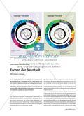 Farben der Neustadt in einem Aktionsraum Preview 1