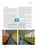Raum und Farbe: Gestaltung einer Grundschule unter farbpsychologischen Gesichtspunkten Preview 2