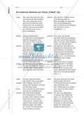 … von Gott reden?! - Moderne Bilder für Gott finden und für einen Schulgottesdienst gestalten Preview 6