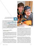 Gutes tun? - Religionspädagogische Zugänge zu einer solidarischen Praxis Preview 2