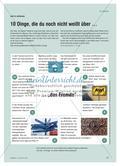 """10 Dinge, die du noch nicht weißt über """"das Fremde"""" Preview 1"""