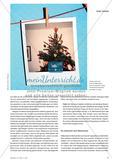 Weihnachten als Fest der Superlativen aus theologischer und gesellschaftlicher Perspektive Preview 2