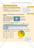 Daten auswerten und bewerten — Statistik Preview 24
