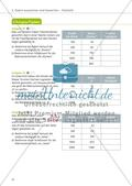 Daten auswerten und bewerten — Statistik Preview 33