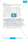 Substantive, Artikel und Pronomen Preview 12