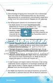 Aufgaben des Nervensystems Preview 2