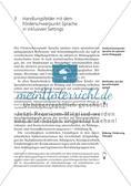 Unterrichtsintegrierte Sprachförderung Preview 1