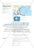 Plattentektonik untersuchen, an interaktiver Karte Preview 4