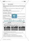 Schwungbeinbewegung und Distanzregulation Preview 8