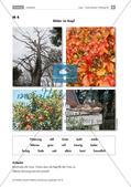 Herbstgedichte: Galeriegang, Stimmungen, Personifikationen Preview 4