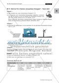 Nachhaltig und umweltfreundlich in die Zukunft - die erneuerbaren Energien Preview 11