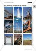 Nachhaltig und umweltfreundlich in die Zukunft - die erneuerbaren Energien Preview 1