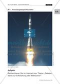 Flug der Rakete - angewandte Mechanik Preview 7