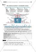 Auswertung von Grafiken und Schaubildern: Entstehung eines Hurrikans Preview 1
