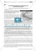 Auswertung von Texten: Sicherheitsvorkehrungen bei Hurrikans Preview 1