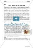 Religiöse Sehnsüchte und deren Bedeutung in der heutigen Zeit Preview 7