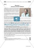 Die Ökumene: Ein interkonfessioneller Dialog Preview 3