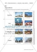 Übungen und Spiele zur Geographie und Landeskunde Lateinamerikas Preview 3