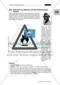 Brand und Brandbekämpfung - eine problem- und schülerorientierte Unterrichtsreihe Preview 3
