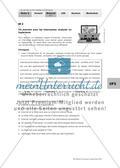 Jugendliche und Digitale Medien: Internetnutzung Preview 1
