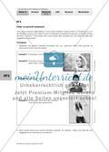 Jugendliche und Digitale Medien: Internetnutzung Preview 6