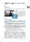 Lektürearbeit: Einführung in