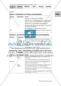 Einführung und Verlauf der Unterrichtseinheit Preview 5