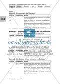 Einführung und Verlauf der Unterrichtseinheit Preview 6