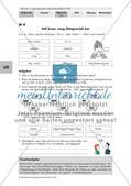 Kennzeichen der Jugendsprache untersuchen Preview 7