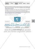 Ablauf und Gegenüberstellung von Straf- und Zivilverfahren Preview 5
