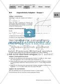 Analysis: Grundlagen und Anwendungen Preview 4