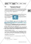 Lerntheke zur Vektorrechnung Preview 2