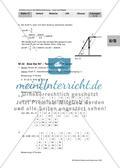 Erläuterungen und Lösungen: Lerntheke zur Vektorrechnung Preview 10