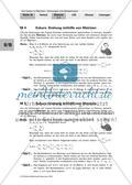 Drehungen und Spiegelungen mit Matrizen Preview 4