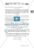 Lösungen und Tipps zum Einsatz: Drehungen und Spiegelungen mit Matrizen Preview 10