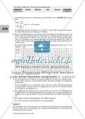 Lösungen und Tipps zum Einsatz: Drehungen und Spiegelungen mit Matrizen Preview 11