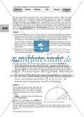Lösungen und Tipps zum Einsatz: Drehungen und Spiegelungen mit Matrizen Preview 3