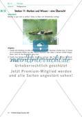 Fließgewässer: Stationenarbeit mit Lösungen Preview 25